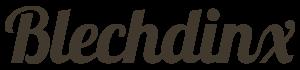 Blechdinx
